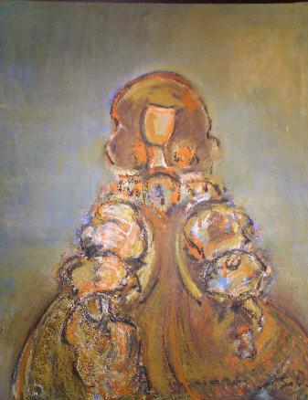 Menina 12 | Ir a la ficha del Artista 'Salomé Monfort Durán'