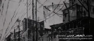 calle japon | Ir a la ficha del Artista 'Óscar Cabana Picado'