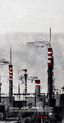 refineria | Ir a la ficha del Artista 'Óscar Cabana Picado'