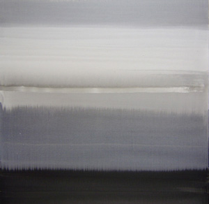 Silver Grey Horison 130x130