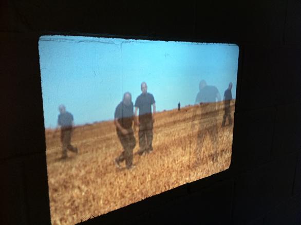 Tacticas de Identidad 2010. | Ir a la ficha del Artista, Gestor cultural 'Andrés Montes'
