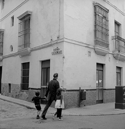 Sevilla 2008