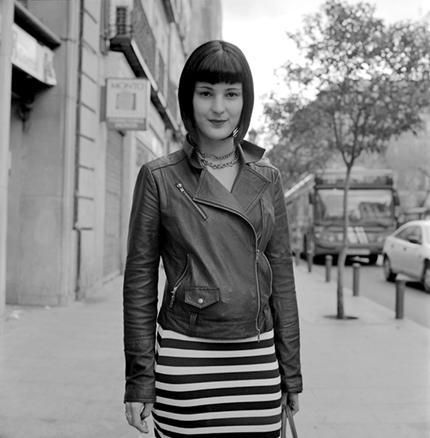Vuelta a los 80, Madrid 2009