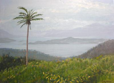 Tagaytay-Filipinas