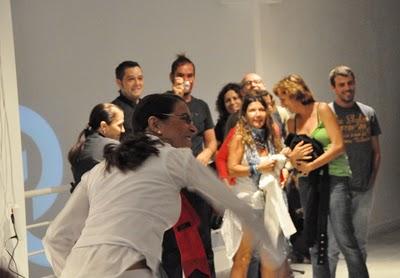 Brothers, 2010 | Ir a la ficha del Artista 'Rosa María Rodriguez Mesa - rosa mesa'