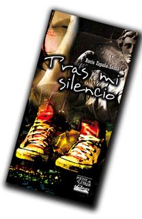 Libro Tras mi silencio