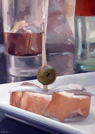 cocacola y tapa | Ir a la ficha del Artista 'Francisco Javier Ortega López'