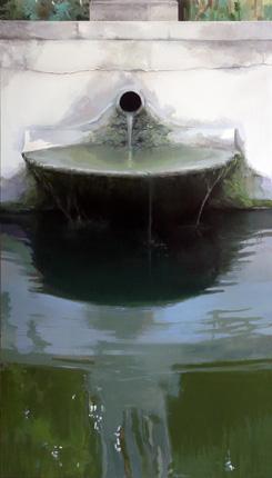 fuente en granada | Ir a la ficha del Artista 'Francisco Javier Ortega López'