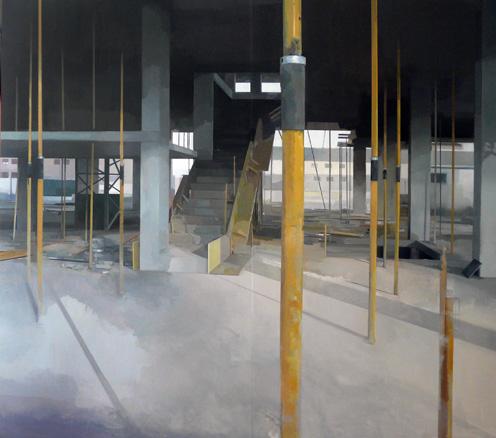 under construction | Ir a la ficha del Artista 'Francisco Javier Ortega López'