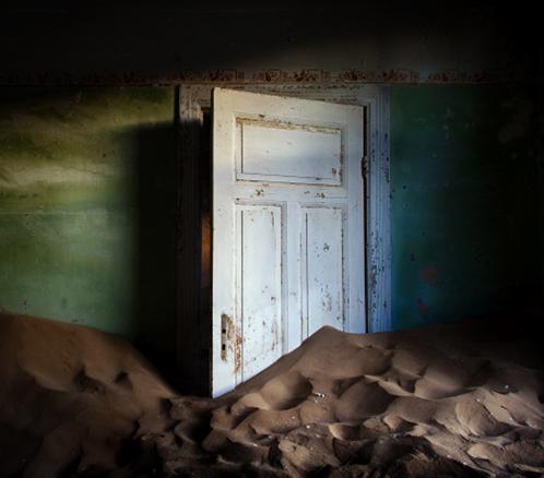 Indoor Desert
