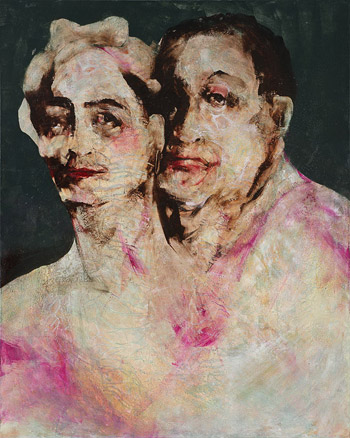 Amor Al Arte 250 x 200 cm 2009 | Ir a la ficha del Artista 'Lita Cabellut'