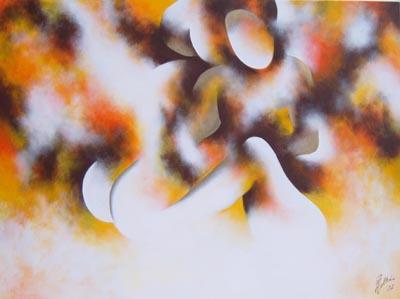 serie Pompeji | Ir a la ficha del Artista 'Zoltán Fodor Lengyel'