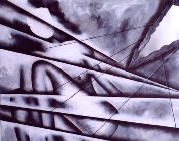 serie del amor y la muerte | Ir a la ficha del Artista 'Zoltán Fodor Lengyel'