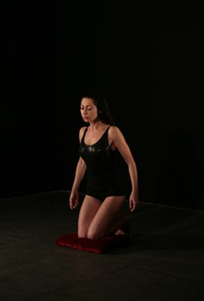 An Exercise. 2007 | Ir a la ficha del Artista, Gestor cultural 'Anna Gimein'