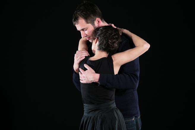 Rehearsal. 2007 | Ir a la ficha del Artista, Gestor cultural 'Anna Gimein'