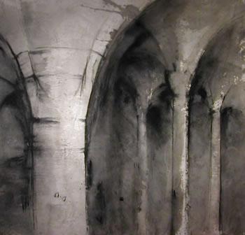 claustre. 2003