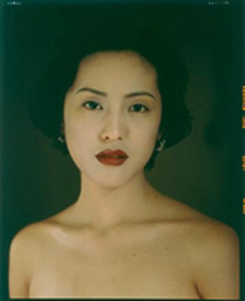 Sin título, 1996. Fotografía en color. 33 x 42 cm.