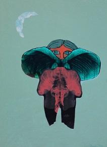 enigma do sonho 2012 | Ir a la ficha del Artista 'Luís Terêncio Esteves - Luís Bird Esteves'