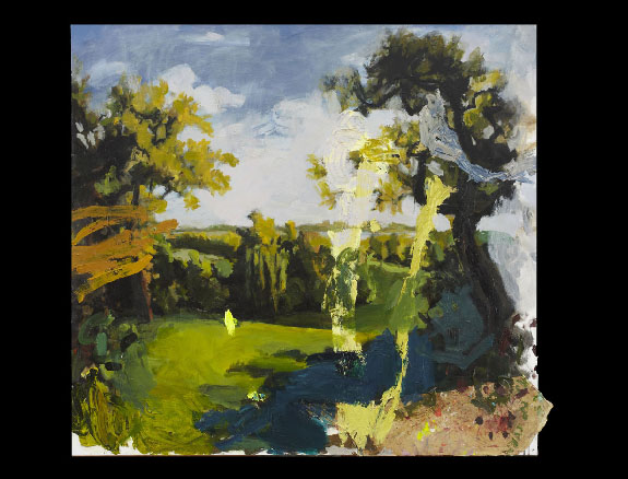 Vicky neumann artista arteinformado - Acrilico sobre lienzo ...