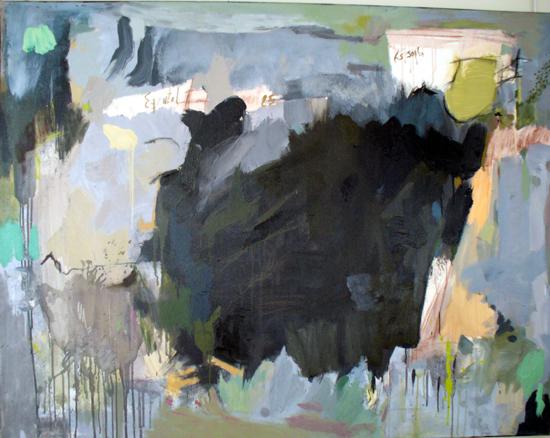 Verde y gris | Ir a la ficha del Artista 'Sonia Casero Lázaro - S.Casero'