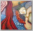 Óleo sobre lienzo 3