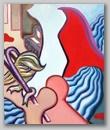 Óleo sobre lienzo 4