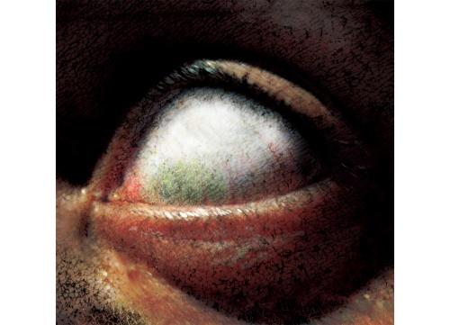 Visión imaginaria el ojo del alma