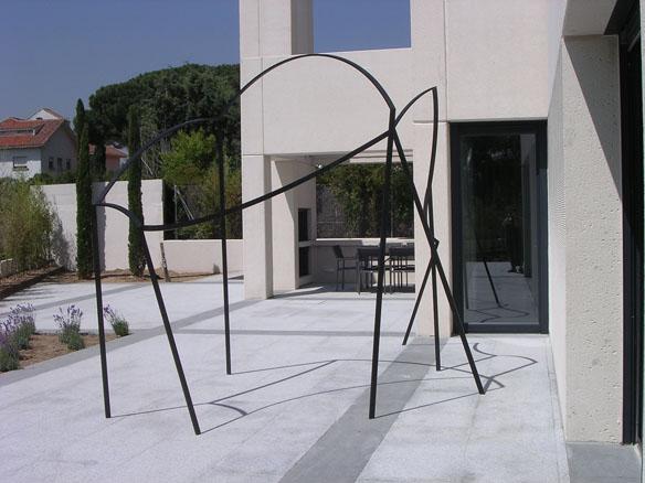 Arquitectura Latente I