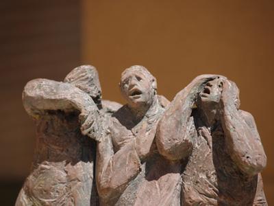 Detalle Monumento Represaliados