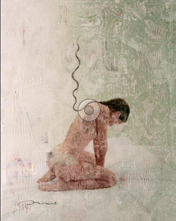 FLY...   Ir a la ficha del Artista 'Enric Aromí-Masriera'