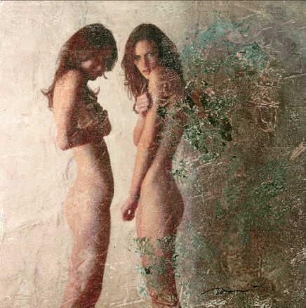 TWINS W...   Ir a la ficha del Artista 'Enric Aromí-Masriera'