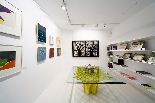 Galería | Ir a la ficha de 'Colección Valzuela'. Organización con colección
