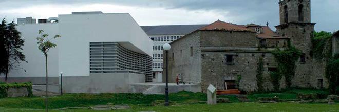 Fundacion Luis Seoane