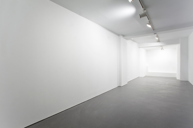 Galería Sabrina Amrani - Vista General 4
