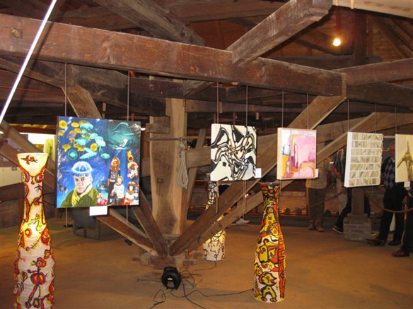 Galerie Rosmolen Universart