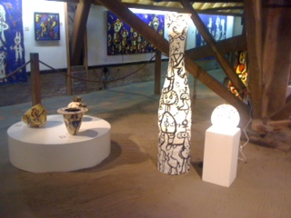 Interior Museo 2