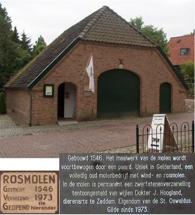 Museum Galerie Rosmolen