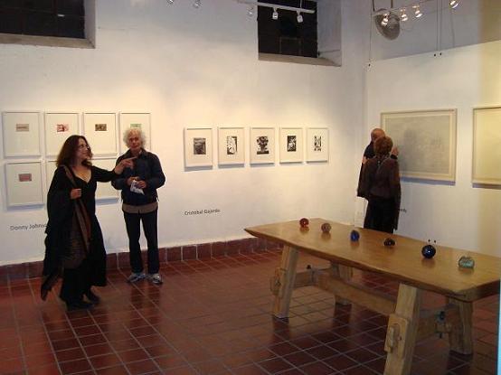 YAM Gallery Expo | Ir a la ficha de 'yam gallery'. Galería de arte