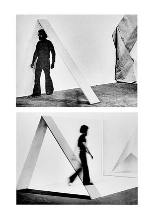 Prancha Bienal de São Paulo 1973 Registro fotográfico