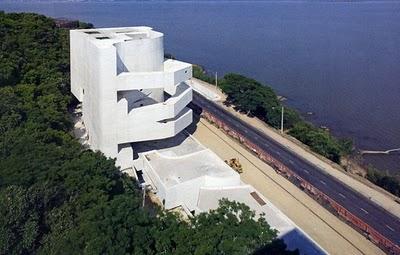 Museo Iberê Camargo 1