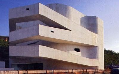 Museo Iberê Camargo 2 | Ir a la ficha de 'Fundação Iberê Camargo'. Otras organizaciones de arte