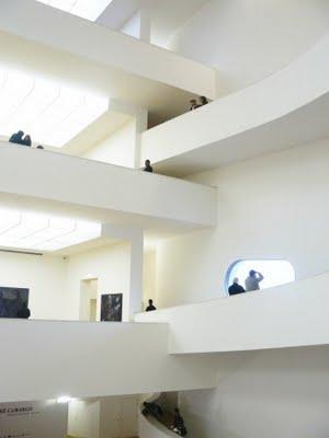 Museo Iberê Camargo 4 | Ir a la ficha de 'Fundação Iberê Camargo'. Otras organizaciones de arte