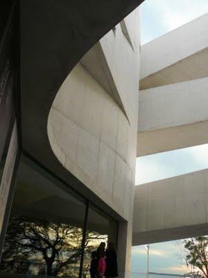 Museo Iberê Camargo 5 | Ir a la ficha de 'Fundação Iberê Camargo'. Otras organizaciones de arte