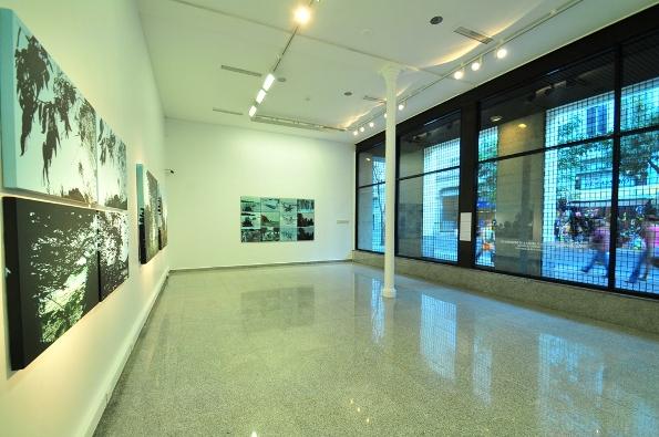 Exposición Alejandro Quiroga