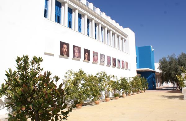 Museo Casa Ibáñez Olula del Río, Almería