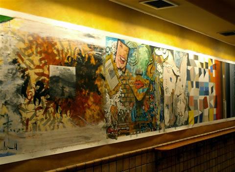 25 Aniversario Nahikari | Ir a la ficha de 'Cafe Nahikari Bergara'. Otras organizaciones de arte