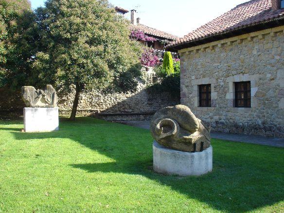 Exteriores del Museo