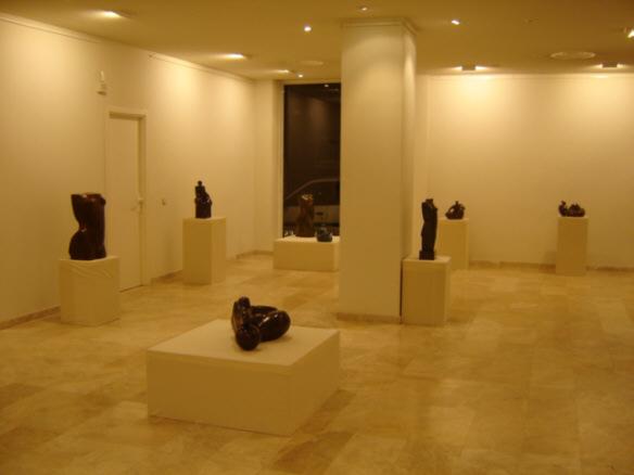 Galería 1 | Ir a la ficha de 'Maes'. Galería de arte