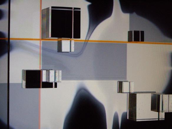 XFLASH <JG Fernandez> Metrópolis - 2008