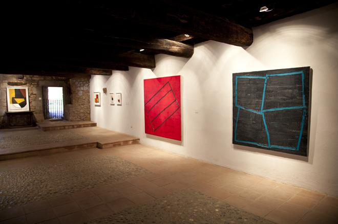 Colectiva en Michael Dunev Art Projects